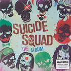 Ost-Suicide Squad CD NEW