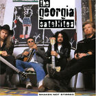 The Georgia Satellites ‎– Shaken Not Stirred CD CMC Records 1996 USED