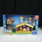 Fisher Price Little People Nativity Set 11 Figures NEW 1 5 Years