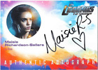 2018 Cryptozoic Legends of Tomorrow Seasons 1 and 2 Trading Cards - Checklist Added 6
