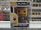 2017 Funko Pop Alias Vinyl Figures 11