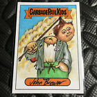 2018 Topps Garbage Pail Kids Oh, The Horror-ible Trading Cards 11