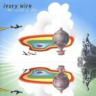 The World Is Flat by Ivory Wire (CD, Jun-2003, First Born)  Autographed