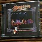 Symphony X / Live on the Edge of Forever - Symphony X - Audio CD