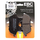 EBC FA400 Brake Pads for Harley-Davidson XL 53 883 C Sportster Custom 00-03