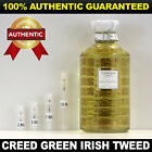 Creed Green Irish Tweed Eau de Parfum 2ml 3ml 5ml 10ml AUTHENTIC DECANT SAMPLE