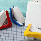 R5mm Rounder Round Corner Trim Paper Punch Card Photo Cartons Cutter Tool PEH