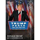 2016 Topps Now Election Trading Cards - 2017 Inauguration Update 12