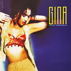 GINA GO-GO Sweet Surrender w I Can't Face The Fact +The Only One CD TRACII GUNS