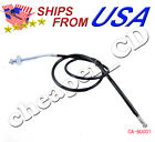 Front Brake Cable For yamaha PW50 Y-Zinger 50 PW 50 PY50 Drum 34