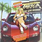 Tarrga-Lost and Archives 2CD Set CD NEW