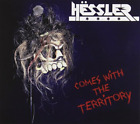 Hessler-Comes With the Territory CD NEW