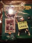 2000 BRIAN GRIESE STARTING LINEUP