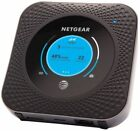 In Original Box Unlocked Netgear Nighthawk M1 MR1100 Cat16 Hotspot WiFi Router
