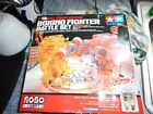 Tamiya Robo Craft Boxing Fighter Battle Set No 71113 2 Channel Remote Control