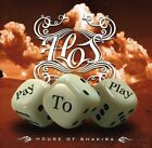 HOUSE OF SHAKIRA - Pay to Play / New CD 2013 / Melodic Hard Rock And From japan