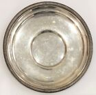 EARLY GORHAM STERLING SILVER ROUND TRAY ANTIQUE PLATE RARE VINTAGE