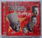 Heads Up by Lil' Ed & the Blues Imperials (CD, Jul2002 Alligator Records) Signed