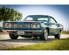 1968 Plymouth Road Runner Pro Touring 1968 Plymouth RoadRunner Pro Touring