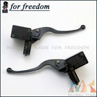GY6 Scooter Master Cylinder Brake Lever Motorcycle Moped 49cc 50cc 125cc 150cc