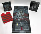 A Nightmare on Elm Street 8 CD Collectors Box Set Soundtrack Jay Ferguson Signed