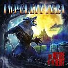 IMPELLITTERI-NATURE OF THE BEAST CD NEW