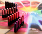 MAC Liptensity Lipstick Choose Your Color From MANY SHADES **NEW WITH BOX