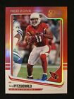 Larry Fitzgerald Cards, Rookie Cards and Autographed Memorabilia Guide 8