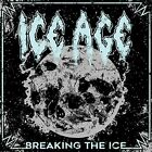 ICE AGE-BREAKING THE ICE-IMPORT CD WITH JAP From japan