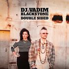 DJ VADIM & BLACKSTONE-DOUBLE SIDED-IMPORT CD WITH JAP From japan