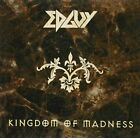 EDGUY-THEATER OF SALVATION-JAPAN MINI LP From japan