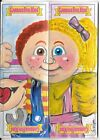2018 Topps Garbage Pail Kids Series 1 We Hate the '80s Trading Cards 15