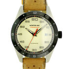 Montblanc Watch TimeWalker Limited Edition 500 Cream Dial 41mm 118494 Rally Icon