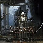 SIRENIA The Seventh Life Path + 2 JAPAN CD Theatre Of Tragedy L From japan