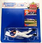 1995 Starting Lineup Chuck Knoblauch Twins MLB Baseball Kenner Action Figure