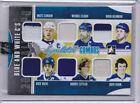 2012-13 In the Game Superlative 3 Hockey Cards 11