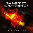 WHITE WIDDOW-CROSSFIRE-JA From japan