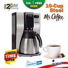 Home Coffee Machine Espresso Cappuccino Latte Coffee Maker System Steam Frothing