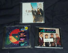 4HIM The Basics Of Life + The Message + Self-titled CD Lot  - All = NEW SEALED