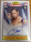 2018 Topps WWE Heritage Wrestling Cards 21