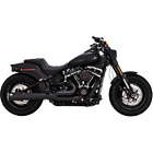 Vance  Hines 47587 Harley Davidson Exhaust Pro Pipe Black 2018 Soft Tail
