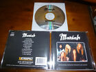 Mariah / Somewhere Between Heaven And Earth ORG'2005 Retrospect Records *W