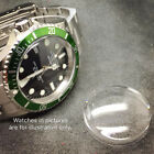 High Dome Crystal Fit Rolex 16610LV Submariner Watch Plexi