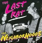 The Last Rat: The Neighborhoods: Legendary 1992 Live Recording 2-Disc Set CD