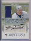 Mats Sundin Cards, Rookie Cards and Autographed Memorabilia Guide 20