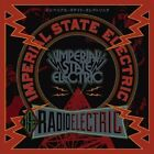 IMPERIAL STATE ELECTRIC-RADIO ELECTRIC-JA From japan