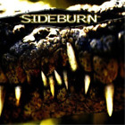 SIDEBURN-Crocodile CD NEW