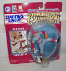 #7671 NRFC Kenner Starting Lineup Baseball 1996 Cooperstown Robin Roberts Figure