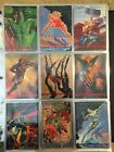 1993 SkyBox Marvel Masterpieces Trading Cards 4