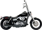 Bassani 1D18RB Road Rage II B1 Power Exhaust System with Heat Shields
